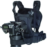 Camera Vest Cotton Carrier Pro